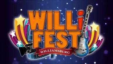 Live it Up! @ WILLiFEST 2015 - Ep#5