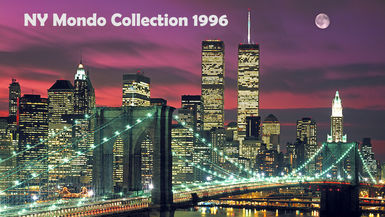 NEW YORK MONDO COLLECTION - Highlight Show (1996)