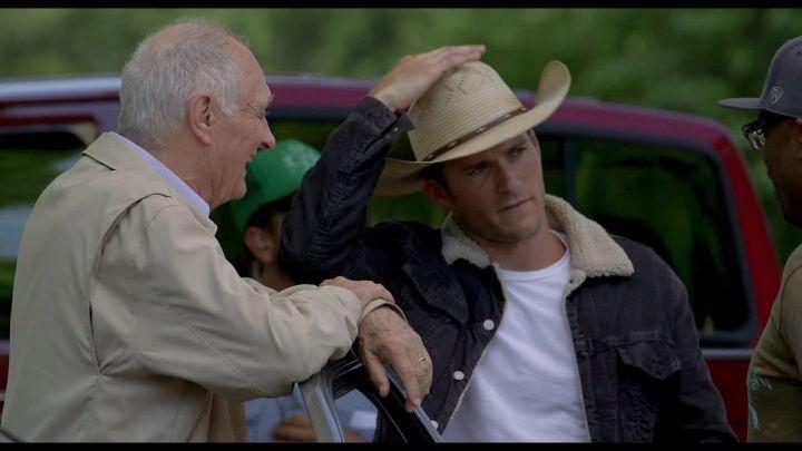 The Longest Ride - Scene Stealer with Scott Eastwood