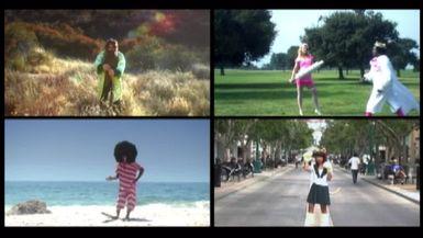 FLOWERS - The Music Movie (2005)