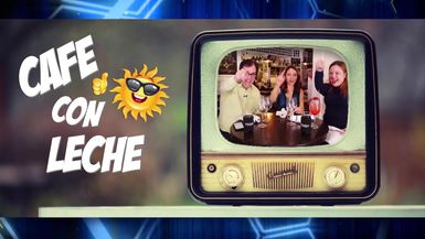 CAFE' CON LECHE S2 Ep1 - Vella Wine Bar + Kitchen