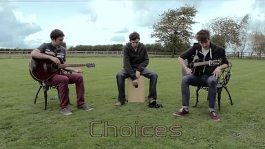 Narrow Plains - Choices (Live)