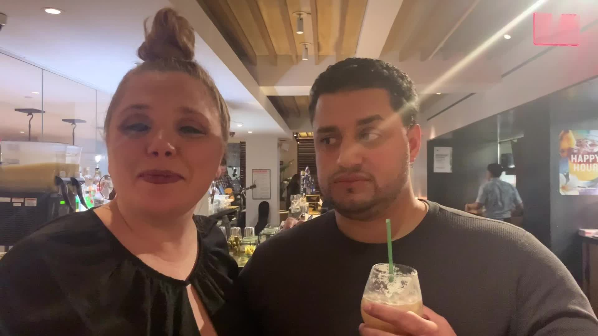 Ep 403 Couture Fashion Week-The After Party pt 3