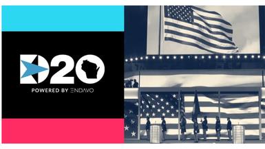 The WILLiFEST Channel Congratulates ENDAVO Media