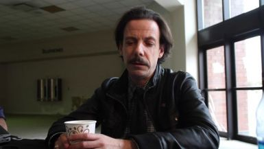 Noah Taylor Talks 'Game of Thrones,' Comics, and His New Series 'Powers'
