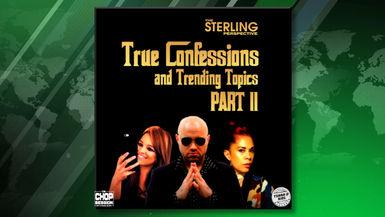 The Magazine TV Presents: DJ Sterling Golden (EP.102)