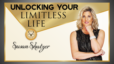 UNLOCKING YOUR LIMITLESS LIFE: Promo Video