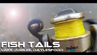 Fish Tails - Lake Jubilee, Daylesford