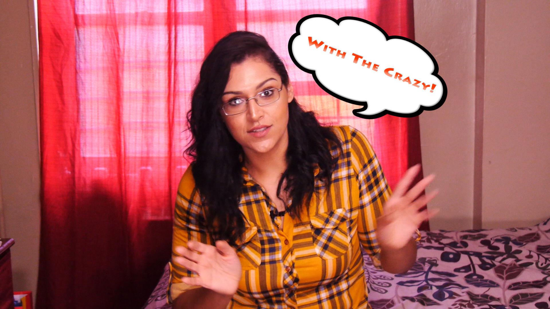 Sarah J Ortiz UNCUT - EP 102: THAT & MY HAIR