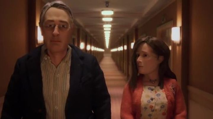 Anomalisa Analysis: Michael s Quiet Perversions