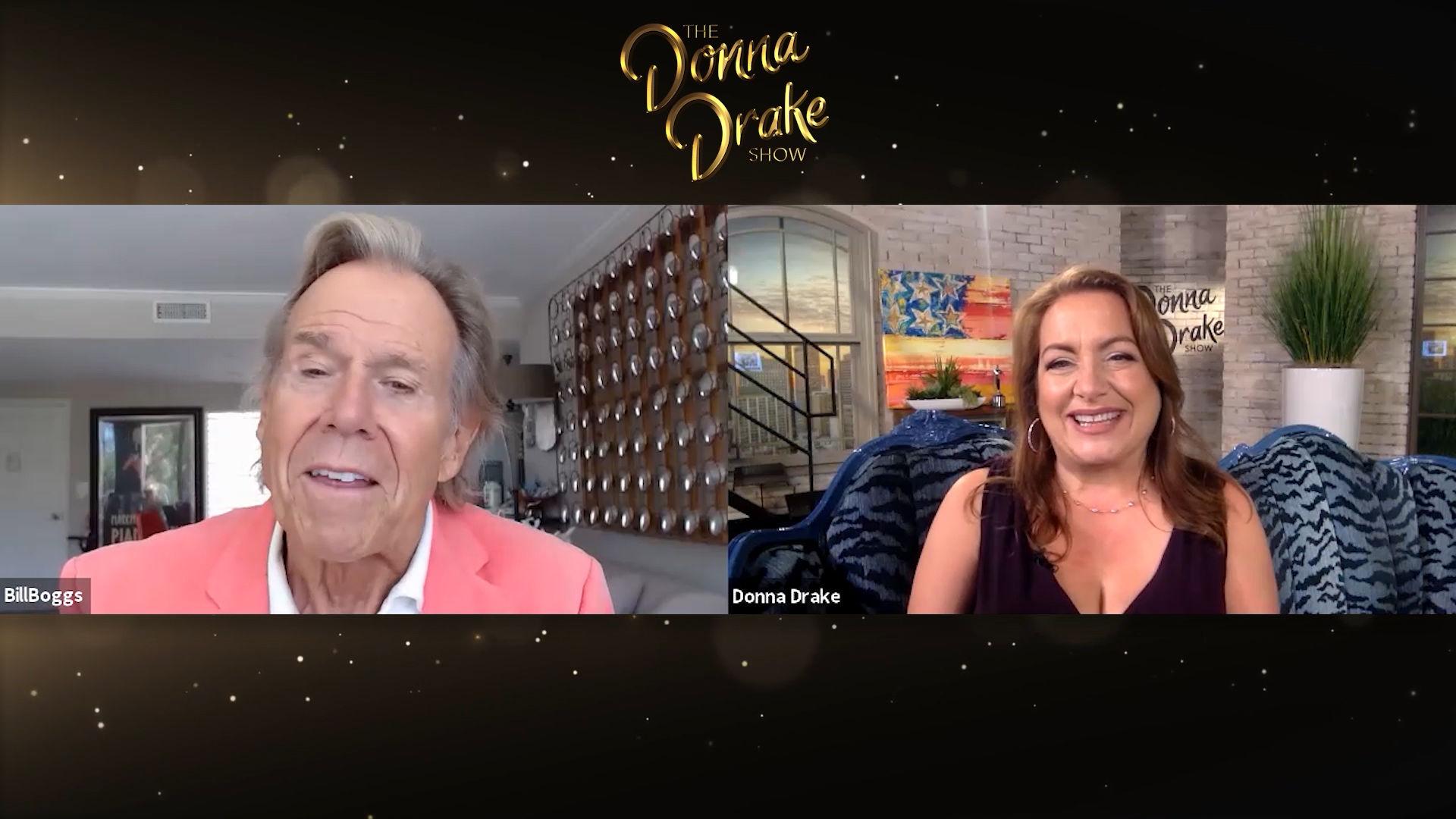 Bill Boggs Interview - LiVE!