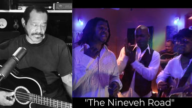 THE NINEVEH ROAD (Official Music Video)