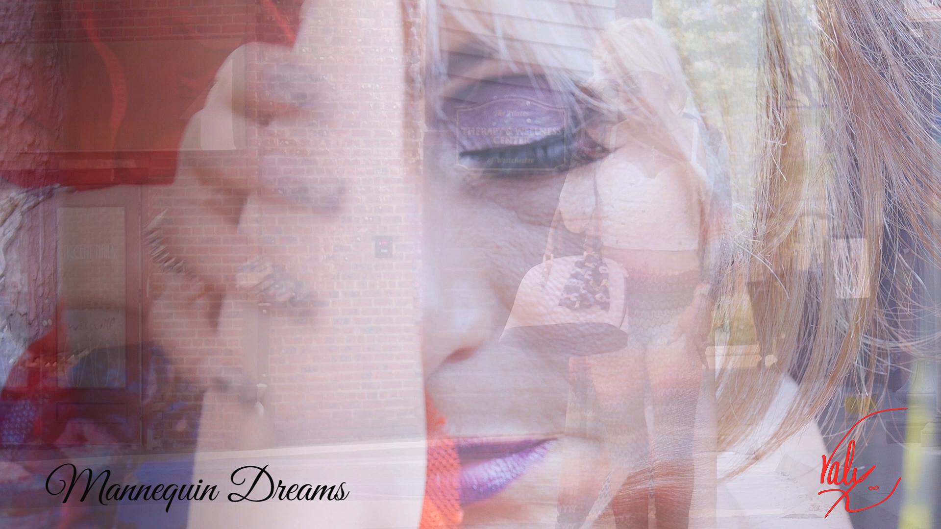 MANNEQUIN DREAMS feat. Giselle Ruiz