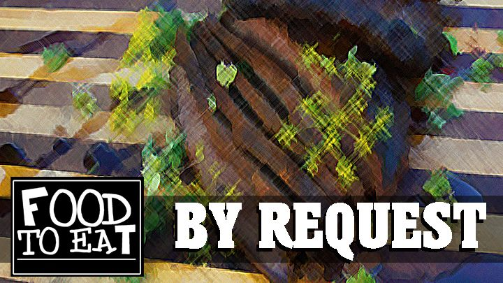 BBQ - Emu dry rubbed