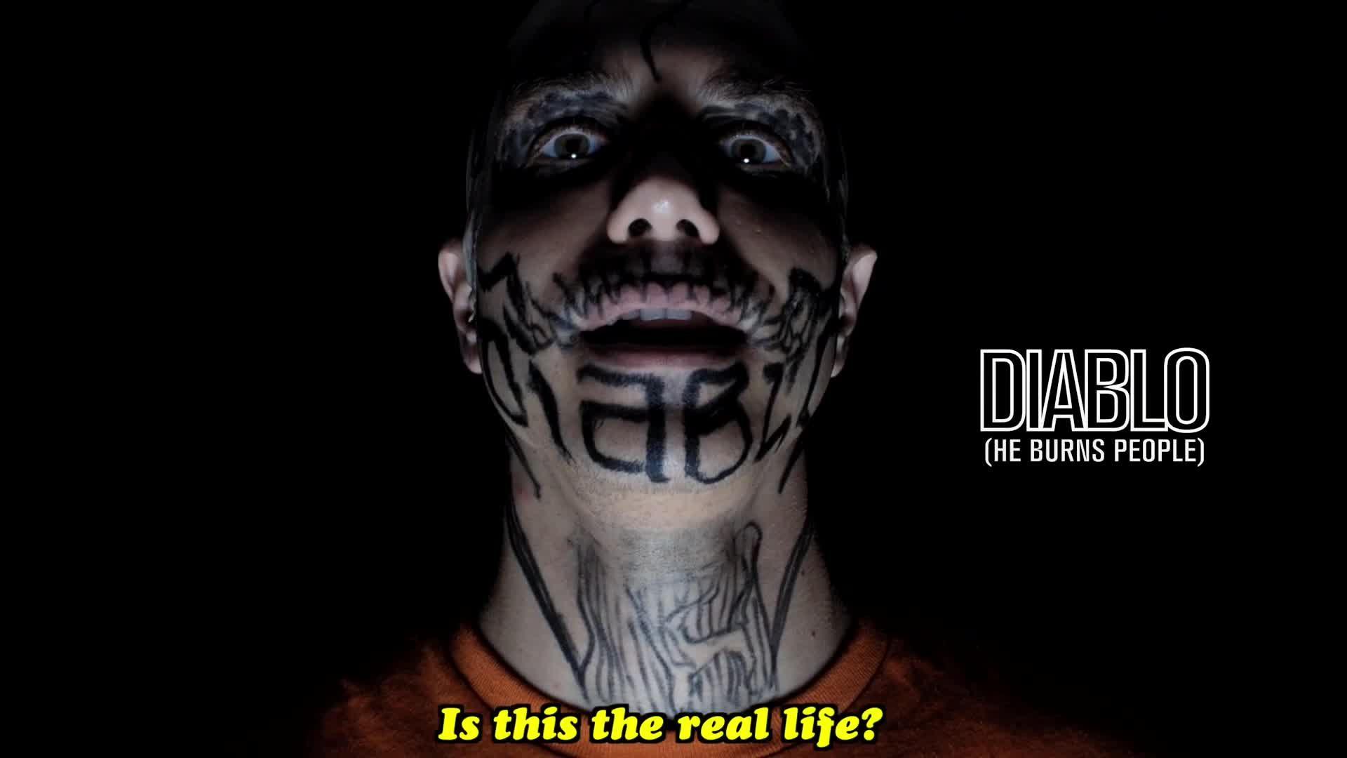 Suicide Squad - Music Video Parody