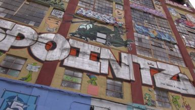 5 Pointz in 5 Minutes-HD