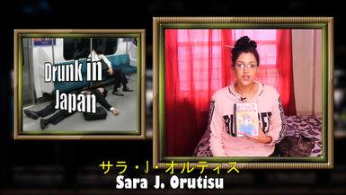 Sarah J Ortiz UNCUT - EP 107: Turning Japanese