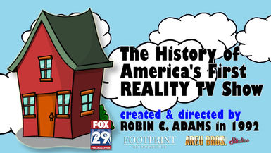 America's FIRST Reality Broadcast TV Show: In Da House