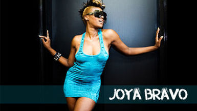 JOYA BRAVO Live at WILLiFEST - Badda Dan Dem