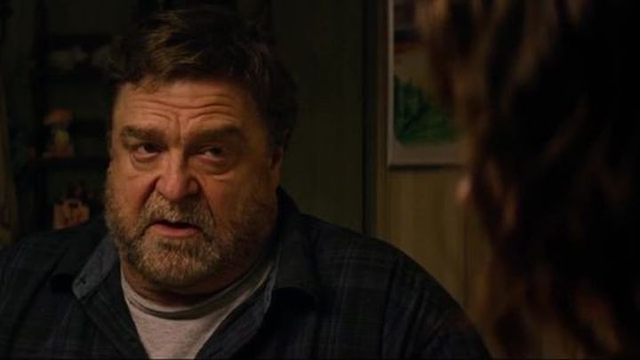10 Cloverfield Lane: Domesticity as a Cage