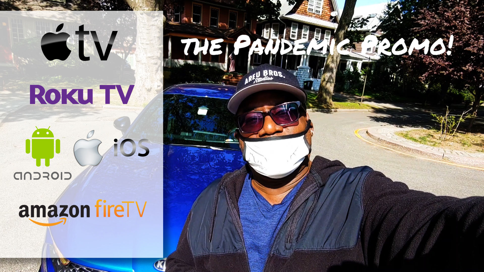 The Footprint Network Pandemic Promo