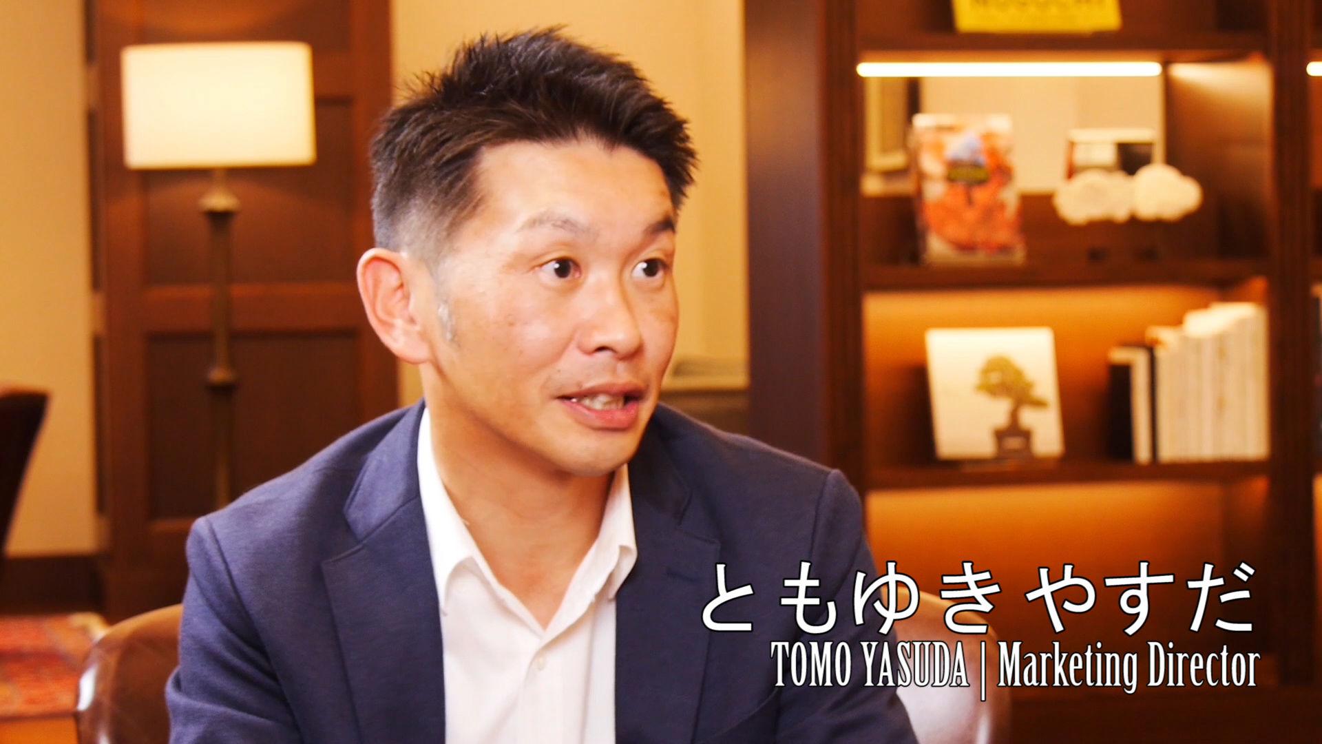 The Donna Drake Show in Japan: Ep.102A - Meet Tomo Yasuda