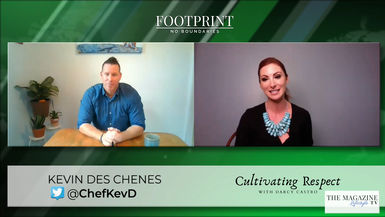 The Lifestyle Magazine Presents: Chef Kevin Des Chenes (Promo)