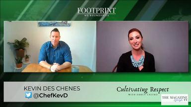 The Lifestyle Magazine Presents: Chef Kevin Des Chenes (Promo)