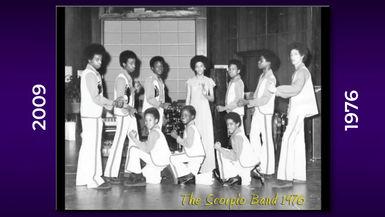 The Scorpion's Sting (1976) HD