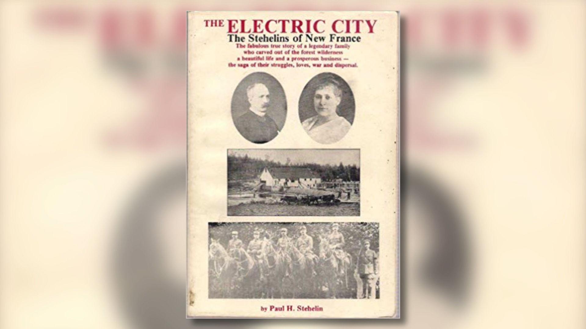 NOVA SCOTIA Travel Special - NEW FRANCE: the Electric City