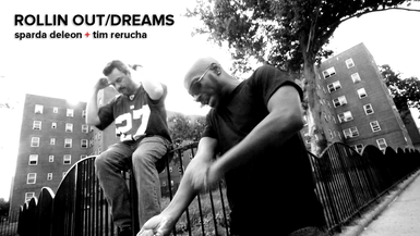 ROLLiN OUT / DReAMS (Official Music Video)