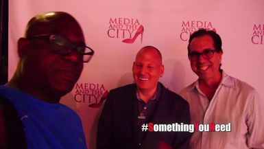 The FOOTPRINT.tv Media & The City Promo