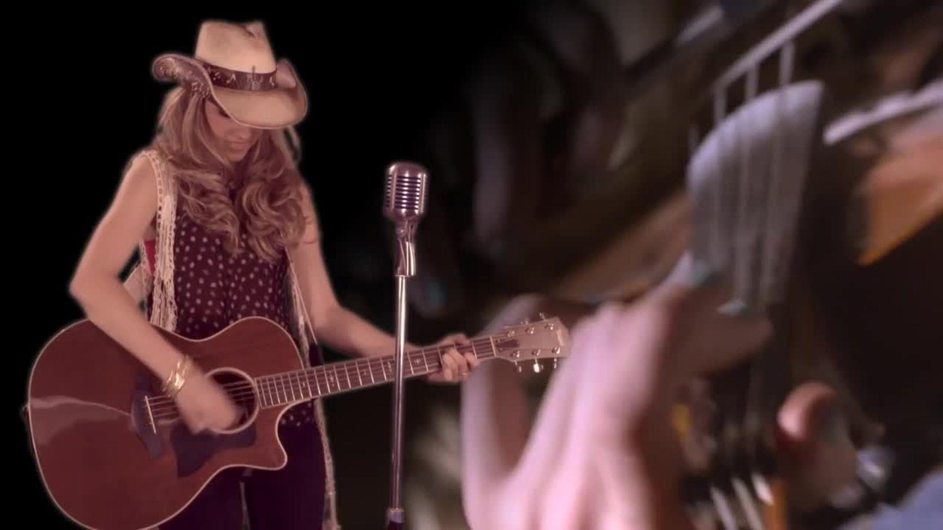 Midnight Muddin - ORIGINAL by Maggie Baugh - OFFICIAL VIDEO