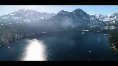 EMPRESS-Snowglobe