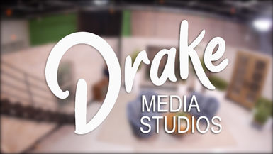 The DRAKE MEDIA STUDIOS Tour