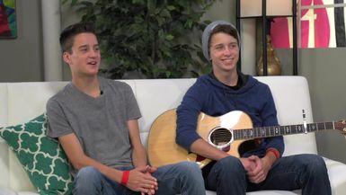 The Brady Brothers