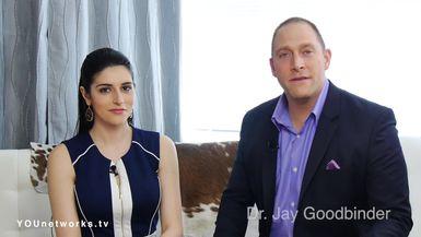 TOP DOCS - w DR. JAY GOODBINDER - Dr. Serena Goldstein, ND