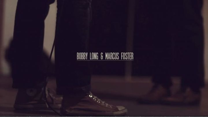 Bobby Long & Marcus Foster - Crooked Sky