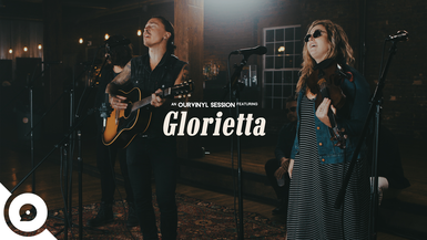 Glorietta - Golden Lonesome | OurVinyl Sessions