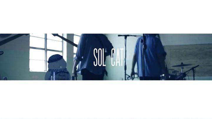 Sol Cat - Mashed