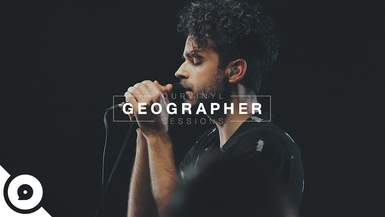 Geographer - So Low | OurVinyl Sessions