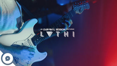 LUTHI - Stranger | OurVinyl Sessions