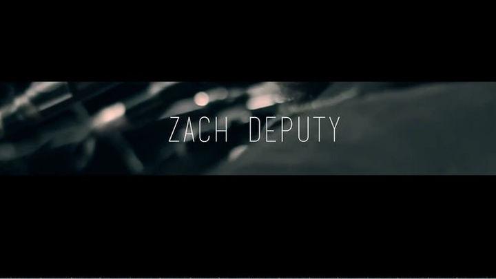 Zach Deputy - Mike Tyson