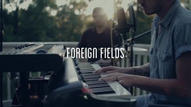 Foreign Fields - Pillars