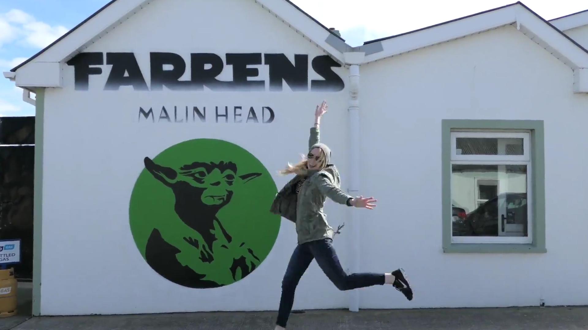 Tales of Emma: Geek Girl Travel in Ireland