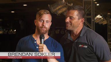 Mr. Major League: Talking To Major League Wrestling's Matt Stryker!