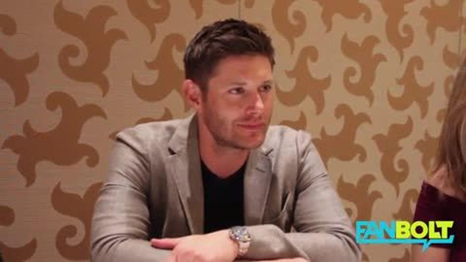 Jensen Ackles Talks Supernatural Season 13