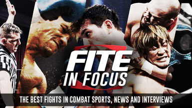 FITE TV channel