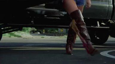 Ashley Barron-It Might Get Loud