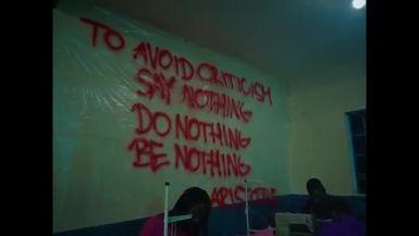 Seinabo Sey - I Owe You Nothing